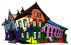 Villa Klingenteich; Quelle: CityCult