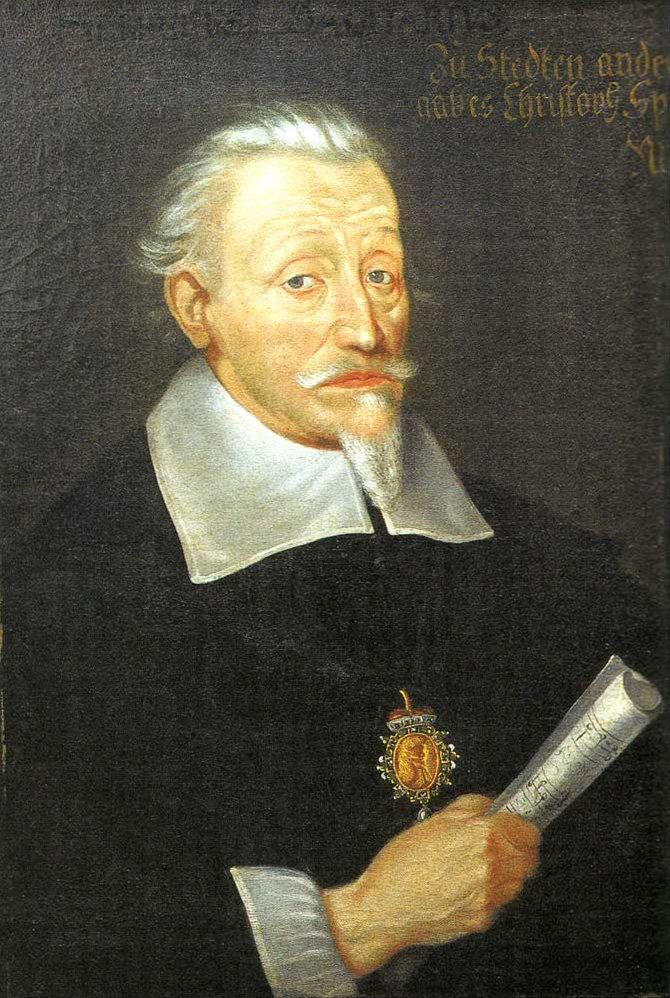 Quelle: porträtiert von Christoph Spetner um 1660