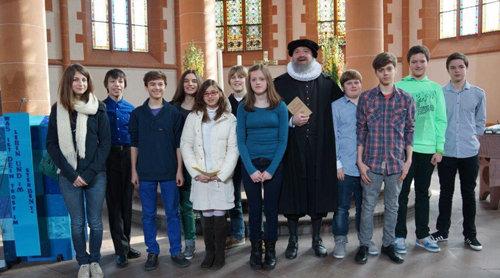 Quelle: Altstadtgemeinde/ZDF-Fernsehgottesdienst