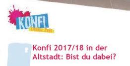 Quelle: Altstadtgemeinde/Konfiteam