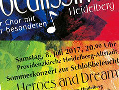 Quelle: Chorus Vocalissimo Heidelberg