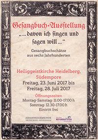 Quelle: Johannesgemeinde/Citykirche