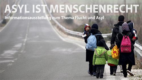 Quelle: ProAsyl; Foto: Reuters / Yannis Behrakis