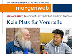 Quelle: Morgenweb/Mannheimer Morgen, Foto: Rothe