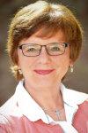 Portraitfoto von Dr. Marlene Schwöbel-Hug; Quelle: Gülay Keskin