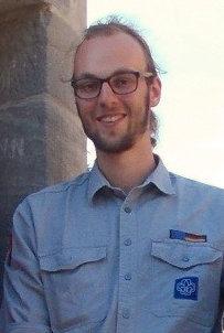 Portrait Jan Hofheinz; Quelle: privat