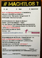 Quelle: Schuldekanat Heidelberg